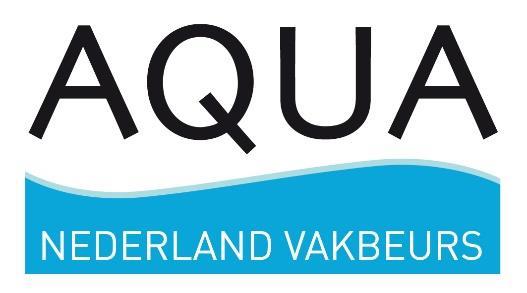 Deelname AQUA vakbeurs