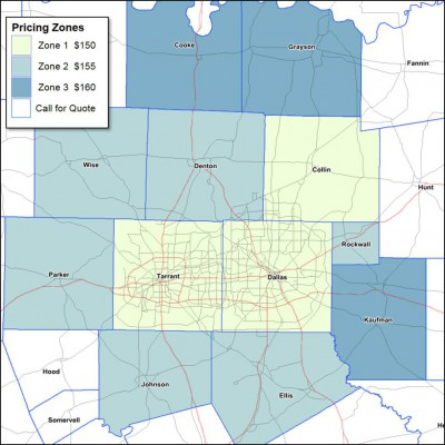 Lime Slurry Price for Soil Stabilization – DFW Area