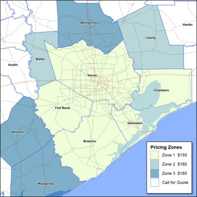 Lime Slurry Price for Soil Stabilization - Houston Area